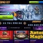 Играть в онлайн казино Азино777 с бонусом без депозита за регистрацию 777 рублей