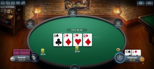 Самый Сок Покера
