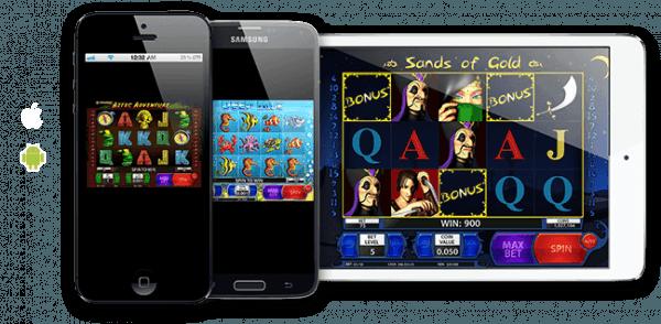 Мобильная версия Азино777 — территория для заработка
