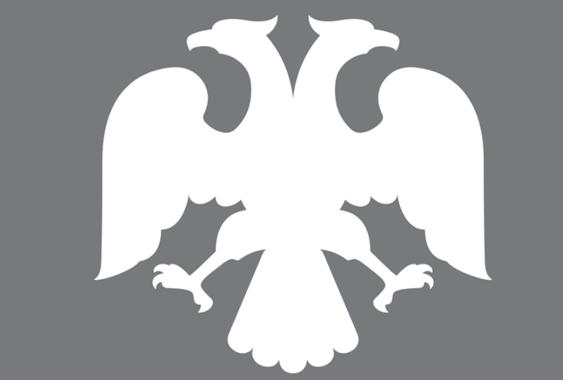 Банк России изменил двуглавого орла на логотипе
