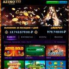 Azino777 гласный регистрация